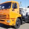 ШАССИ KAMAZ-43255-69