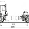 KАМАZ-5460-73