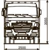 KAMAZ-6520-49 (B5)