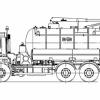 МАШИНА ИЛОСОСНАЯ КО-530-01