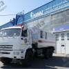 Аварийно-спасательный автомобиль на шасси КАМАЗ 43118 (АСА-12)