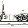 KАМАZ-6460-73