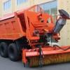 Дорожная машина ЭД-405А